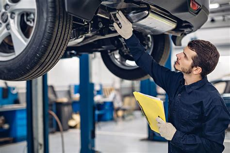 How Often Should I Get An Oil Change, Rotate Tires And Get