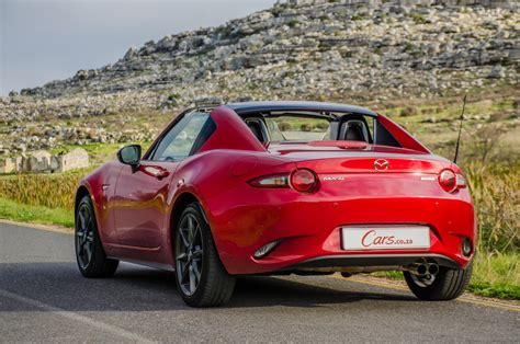 Mazda Mx5 Rf Automatic (2017) Quick Review Carscoza