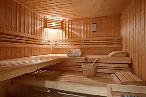 Bespoke Sauna Room Deep End Pools