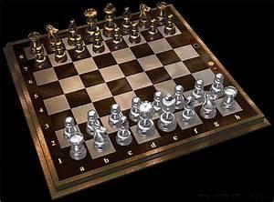 53 Strange Chess Board Sets