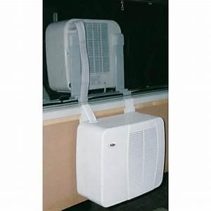 Climatiseur D Air Mobile : climatiseur de caravane portable et mobile laminox ~ Edinachiropracticcenter.com Idées de Décoration