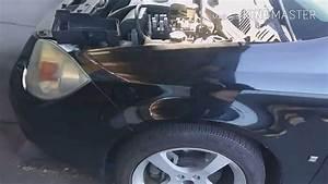 Fuse Box For Pontiac G5