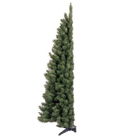 6 5 artificial half christmas tree seasonal christmas
