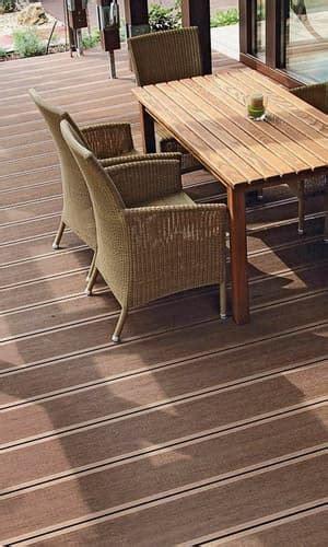 Terrassenholz Im Vergleich by Terrasse Bauen Gestalten Obi Gartenplaner