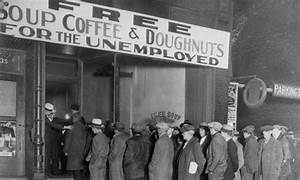Long Term Unemployment The Next Threat To The World