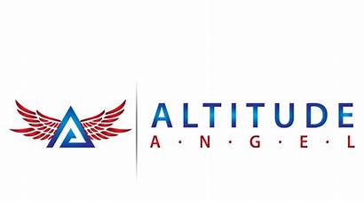 Altitude Angel Safe Keep Drone Skies Simplifies