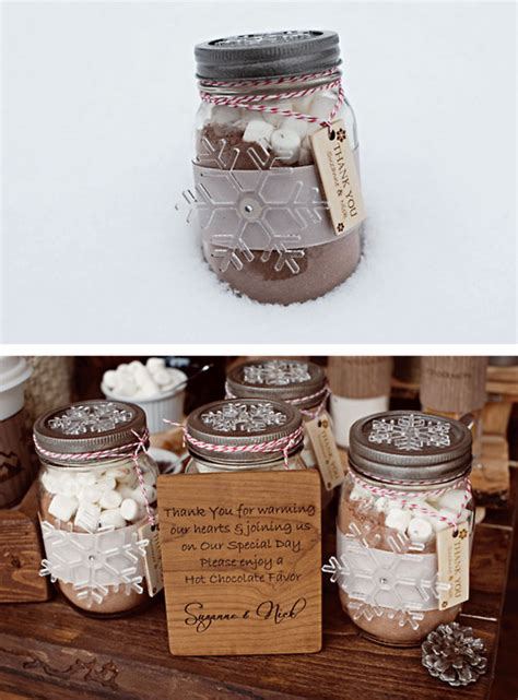 Top 10 Inspirational And Quirky Ideas For Winter Wedding