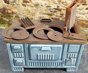 Le Bon Coin Poele A Bois Occasion Godin : cuisini re ancienne fonte clasf ~ Dailycaller-alerts.com Idées de Décoration