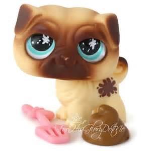 LPs Pictures Littlest Pet Shop Puppy