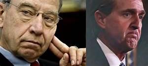 Flake's Revenge – Senate Cancels Votes on 21 Federal ...