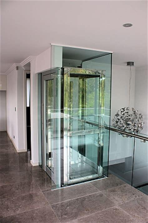 glass home lift  st johns wood domestic lifts lifts