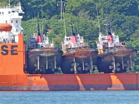 Crowley Maritime | tugster: a waterblog