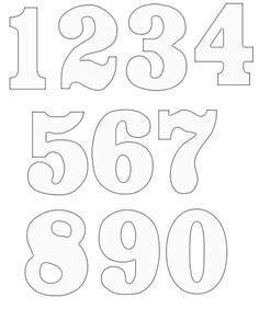 numeros  imprimir web del maestro numero