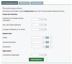 Hausfinanzierung Ohne Eigenkapital Rechner : finanzierungsrechner rechner f r die ~ Kayakingforconservation.com Haus und Dekorationen