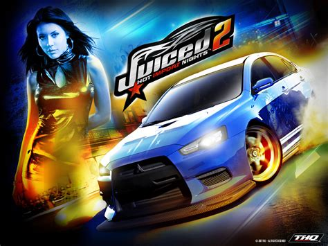 magazines juiced  hot import night   mobile