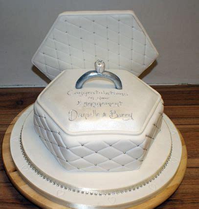 ring box cake sugar n spice cakes