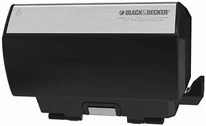 Black U0026 Decker Co95 Spacemaker Can Opener Manual