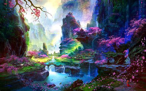 paradise wallpaper wallpapersafari