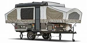 Full Specs For 2018 Forest River Flagstaff 207se Rvs