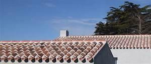 Tuile Pour Toiture : tuiles pour toiture tuilerie lambert ~ Premium-room.com Idées de Décoration