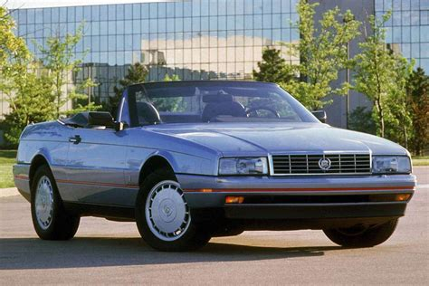87 Cadillac Allante by Used Cadillac Allante For Sale Buy Cheap Pre Owned