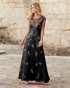 fancy dresses for weddings joanna embellished maxi dress fifty plus