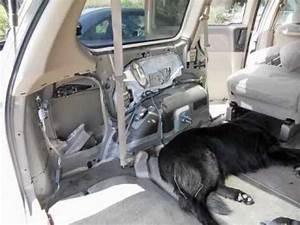 Honda Odyssey Sliding Door Repair