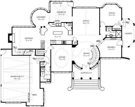 modern home floorplans home design delightful contemporary home plan designs