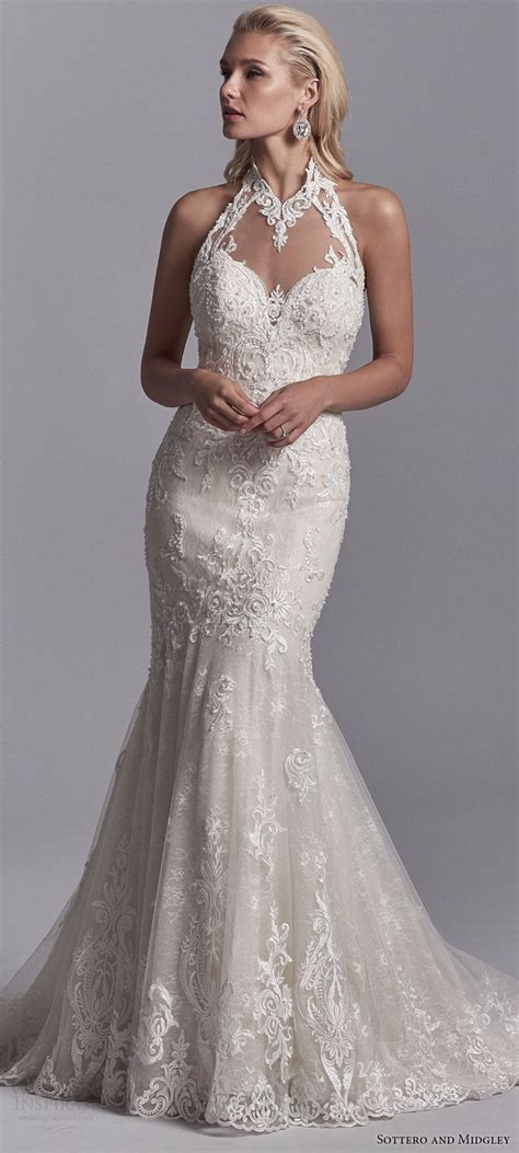 2018 wedding dress trends to part 1 silhouettes and