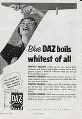 Using Specifica... Daz Advert Quotes