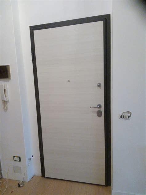 Interno Porta Blindata by Porta Blindata Classe 3 Edp Negozio