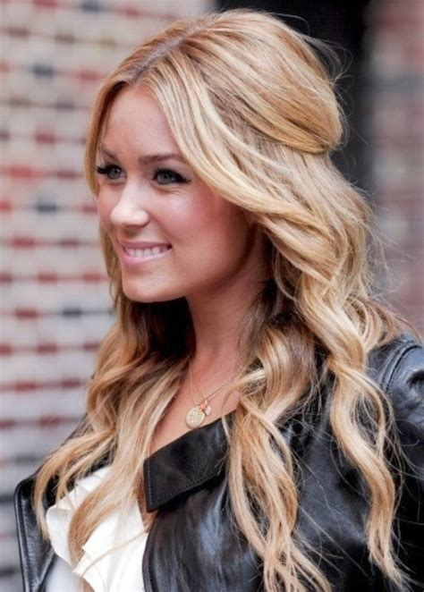 20 sassy long curly hairstyles
