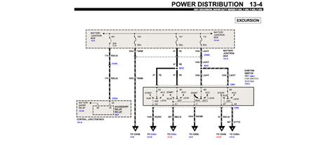 89 Ford E 250 Fuse Diagram by 2001 F350 Powerstroke Stc Seem To With The Battery