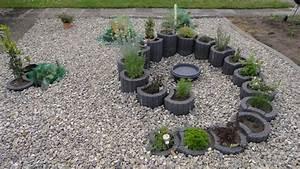 Garten Bepflanzen Ideen : kreative ideen f r garten ums haus und terrase ~ Lizthompson.info Haus und Dekorationen