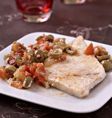 cuisine sicilienne recette espadon gourmand à la sicilienne les meilleures recettes