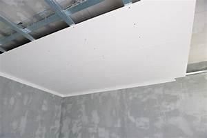 Regal Unter Der Decke : tipps zum trockenbau der decke planungswelten ~ Sanjose-hotels-ca.com Haus und Dekorationen