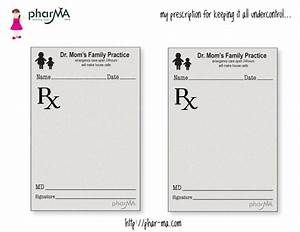 fake prescription pad template best template idea With fake prescription pads