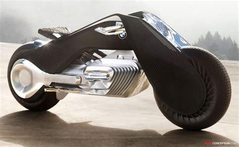 Bmw Concept Bike by Bmw Motorrad Vision Next 100 Concept Bike Revealed