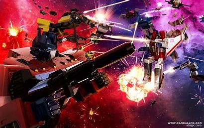Transformers Sci Fi Classic Vostalgic Science Fiction