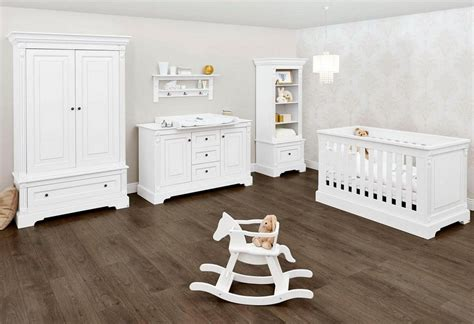 Pinolino Babyzimmer Set, Kinderzimmer »emilia« Extrabreit