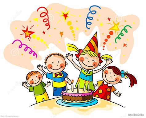Kids Birthday Greetings Card Design 39