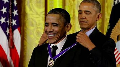Obama Meme Awarding Template
