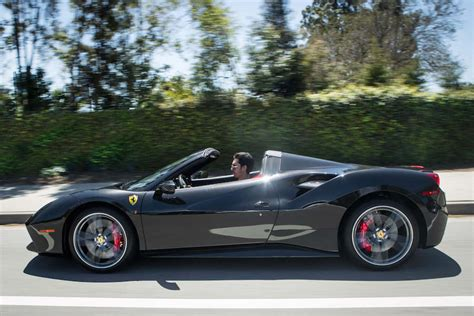 Monaco is for sure the carspotting heaven, because you can see over. Ferrari 488 Spider Rental Los Angeles | Rent a Ferrari 488 Spider - Falcon Car Rental