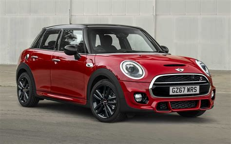 mini cooper  works   door uk wallpapers