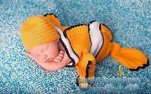 Findet Nemo Kostüm Baby : clownfish costume for baby exclusive finding nemo set ~ Frokenaadalensverden.com Haus und Dekorationen