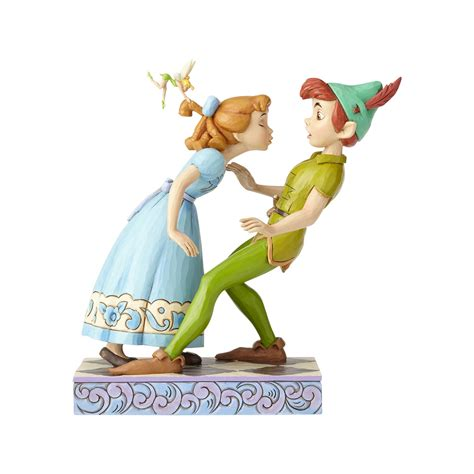 Disney Traditions 4059725 An Unexpected Kiss