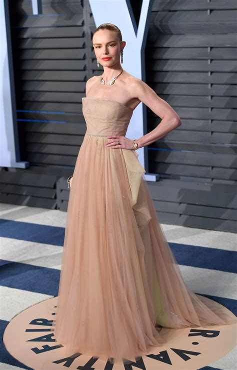 Kate Bosworth – 2018 Vanity Fair Oscar Party in Beverly Hills