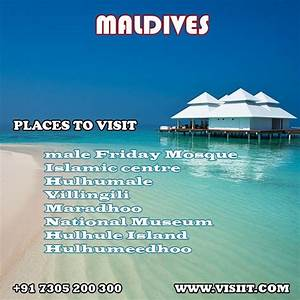 top places to visit in maldives tours travels maldives With great places to go for honeymoon
