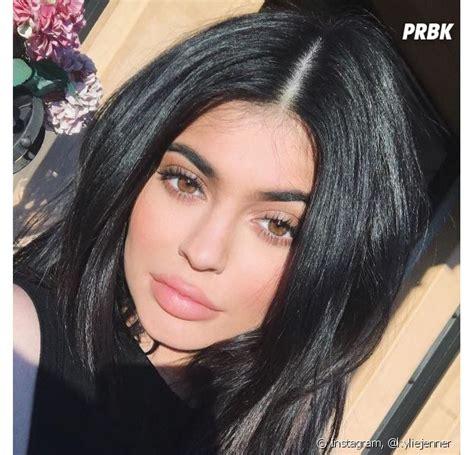 Kylie Jenner  Un Nouveau Tatouage Sur La Fesse