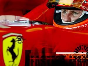 Michael Schumacher Wallpaper #10